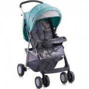 Детска лятна количка Star - Green and Grey 2016, Lorelli, 10020051615