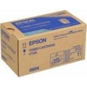 Epson C13S050604 toner cian