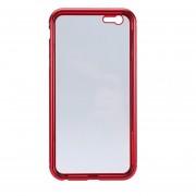 Funda para celular iphone 6plus/6s plus Plástico Rojo