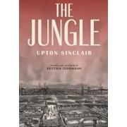 The Jungle (Graphic Novel), Paperback/Upton Sinclair