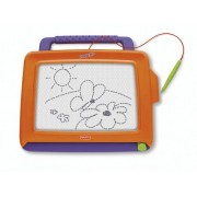 Fisher-Price Doodle Pro Classic Orange