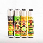 Clipper Briquet Clipper grand tequila x4