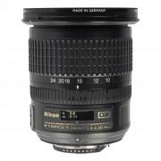 Nikon AF-S Nikkor 10-24mm 1:3.5-4.5G ED DX Schwarz refurbished