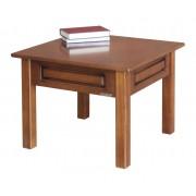 Arteferretto Table basse carrée de salon