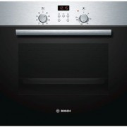 Bosch HBN531E4F 60 Cm Stainless Steel Electric Built-In Oven