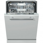 Miele G7155 SCVi Fully integrated Dishwasher XXL with 3D MultiFlex Tray