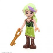 LEGO Elves MiniFigure - Sira Copperbranch Sky Captain (41174)