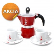 Set Bialetti Dama In Love