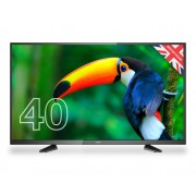 Cello C4020DVB 40 inch Full HD LED TV With Built-in Freeview T2 HD new 2020 model