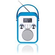 Radio portabil Blaupunkt PP20BL USB/microSD/SD pentru MP3