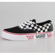 rövidszárú cipő női - VANS - VHQ8XJ