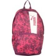 Puma Core Active 22 L Laptop Backpack(Multicolor)
