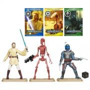 Star Wars Battle Packs Geonosis Arena Battle Pack