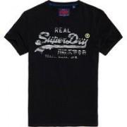 Superdry Vintage Logo Camo Infill t-tröja