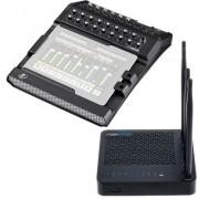 Mackie DL 1608 Li. Router Bundle