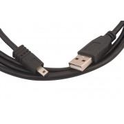 Cablu de date USB UC-E6 UC-E16 UC-E17 pentru Nikon D5000 Panasonic Sony Olympus Fuji Konica Minolta USB-2 USB-3 Pentax I-USB7 I-USB17 I-USB33