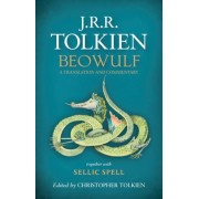 Beowulf: A Translation and Commentary, Paperback
