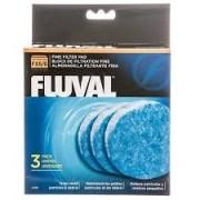 Hagen Fluval Fine Filter Pad x3 FX5/6