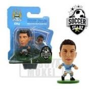 Figurina Soccerstarz Manchester City Fc Matija Nastasic 2014
