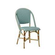 Sika-Design Sofie side chair green, sika-design