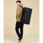 The North Face BASE CAMP DUFFEL - M Travel Duffel Bag(Black)