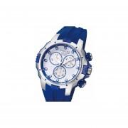 Reloj Q&Q Dg14j003y Attractive-Azul