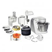 Kuhinjski uređaj Styline bela / srebrna MUM54251