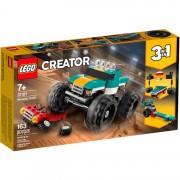 LEGO Creator 3-in-1 - Monstertruck 31101