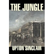 The Jungle by Upton Sinclair, Fiction, Classics, Paperback/Upton Sinclair