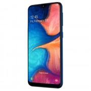 "Smartphone, Samsung GALAXY A20e, DualSIM, 5.8"", Arm Octa (1.6G), 3GB RAM, 32GB Storage, Android, Blue (SM-A202FZBDBGL)"