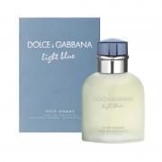 Dolce & Gabbana - Light Blue Pour Homme Eau de Toilette pentru barbati