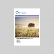 OLM67 HARTIE FOTO MATTE ARCHIVAL OLMEC 230g/100 COLI A3+