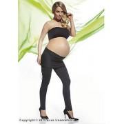 Leggings, topp och kjol för gravida, 3 delar