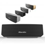Boxa Portabila Bluedio BS 5 Bluetooth Wireless Sunet Stereo 3D Aux Anularea zgomotului de fond