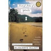 Through Gates of Splendor, Paperback