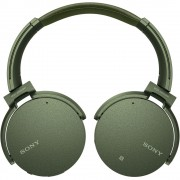 Sony EXTRA BASS MDR-XB950N1 Casque Supra-auriculaire Sans Fil -Vert