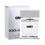 Dolce&Gabbana The One Grey eau de toilette 30 ml uomo