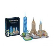 Revell 3D Puzzle New York