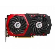 MSI COMPUTER MSI GeForce GTX 1050 Ti GAMING X 4G 4 GB GDDR5