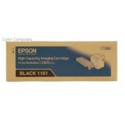 Epson C13S051161 Black High Capacity Toner Aculaser