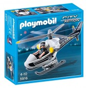 PLAYMOBIL Police Copter