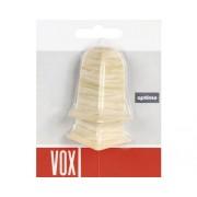 Coltar exterior Vox ulm alb 2 bucati