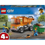 LEGO Camion pentru gunoi