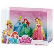 Bullyland Walt Disney Limited Edition Princeze (Deluxe Set)