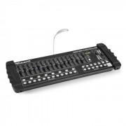 Beamz DMX384 DMX контролер 384 канала MIDI USB (154.048)