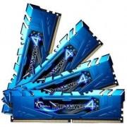 DDR4, 16GB, 2400MHz, CL15 (F4-2400C15Q-16GRB)