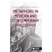 Metaphors in modern and contemporary philosophy - Arthur Cools, Walter van Herck en Koenraad Verryvken