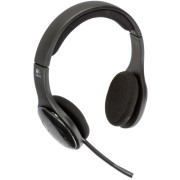 Logitech H 800 Cordless Headset USB