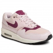 Обувки NIKE - Air Max 1 Prm 454746 604 Barely Rose/True Berry