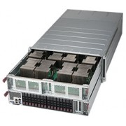 Supermicro Server system SYS-4029GP-TXRT - complete system only